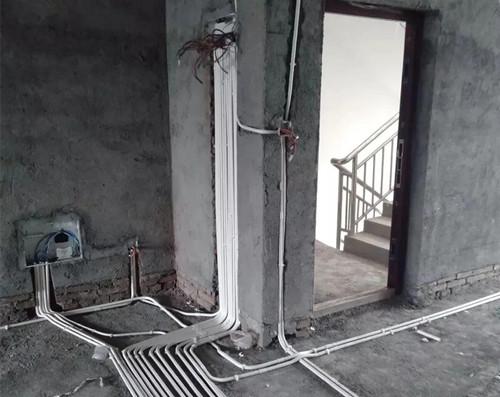 装修塑料水管多少钱一米怎么选